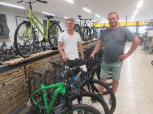 Grünes Band Radsport reyhle Dornstadt