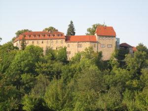 Grünes Band Creuzburg
