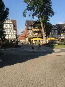 Grünes Band Bad Sooden-Allendorf