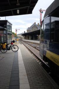 Grünes Band Goslar