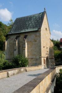 Liborius Kapelle Creuzburg