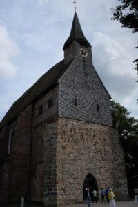 Grünes Band Schaalsee Klosterkirche
