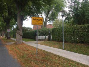 Ratzeburg