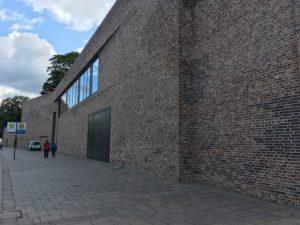 Lübeck hansemuseum