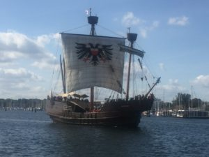 Travemünde Piraten