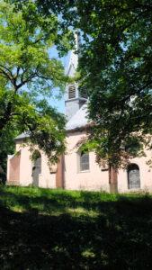 Grünes Band Kloster Hülfensberg