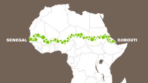 Green Wall Africa Green Belt